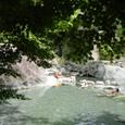 新穂高温泉(岐阜)・新穂高の湯
