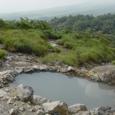 明礬温泉(大分)・鍋山の湯