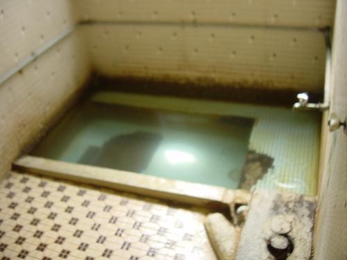 鉄輪温泉(大分)・むし湯②