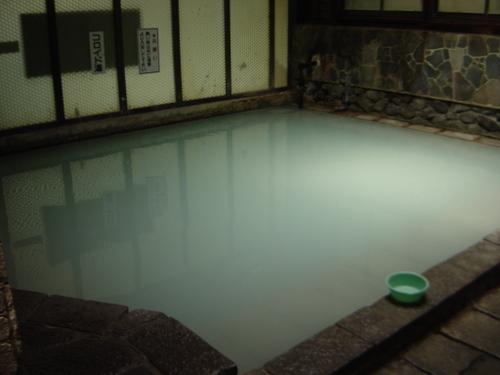 明礬温泉(大分)・別府温泉保養ランド